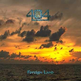404 Album Foreign Land