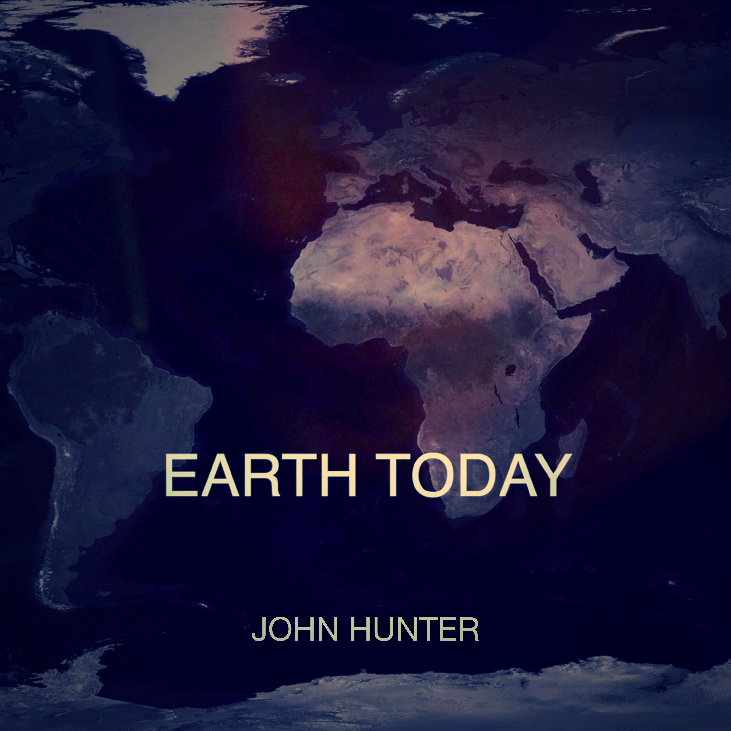 Earth Today Single