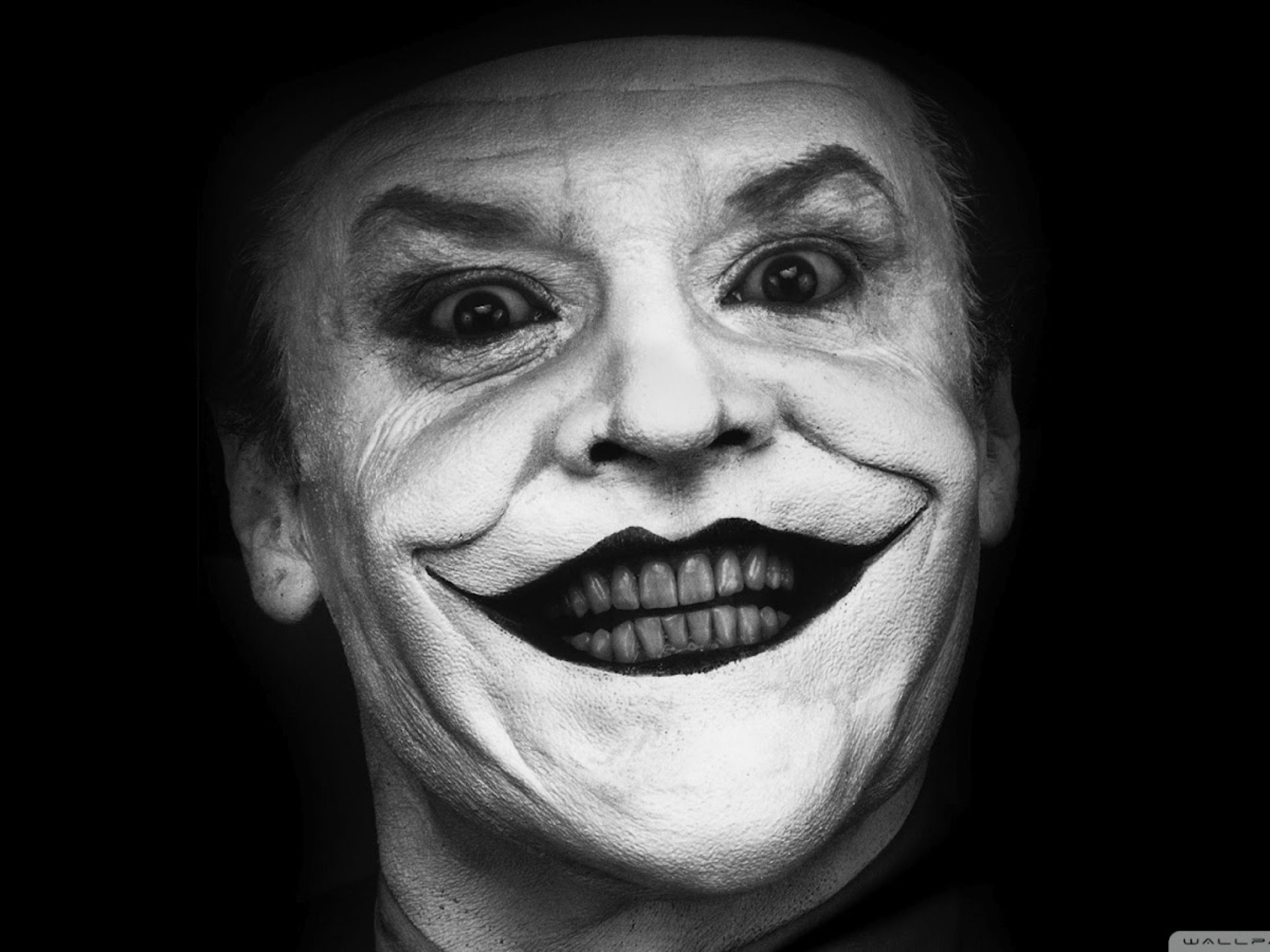 Its Alright The Joker's Here
